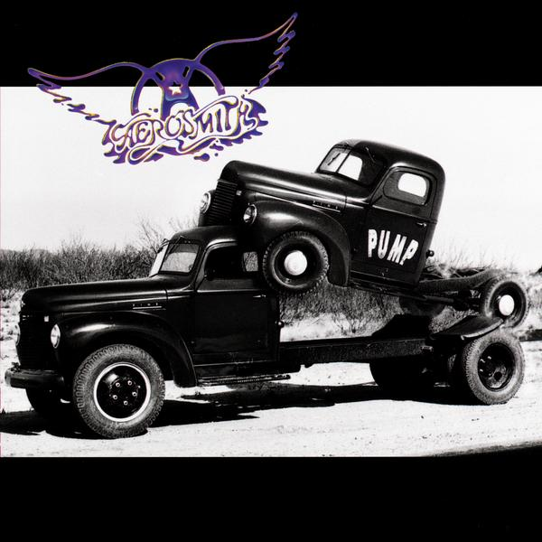 Aerosmith: Young Lust