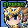 Pixelout