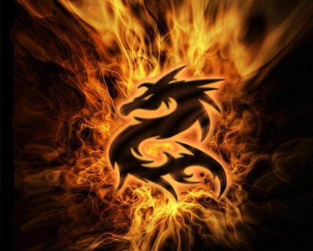 Thedragofire