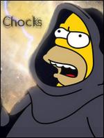 chocks
